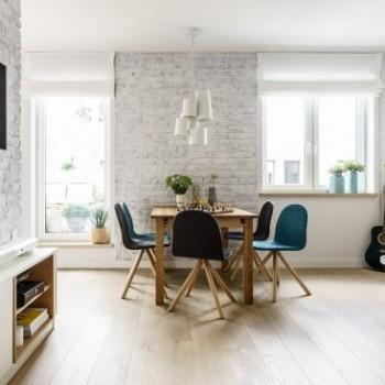 Idei pentru amenajarea unei case cu bun gust si buget mic