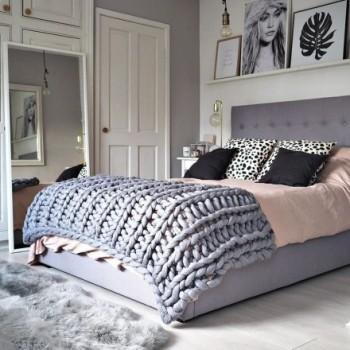 Invata sa-ti amenajezi inteligent dormitorul