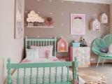 Idei pentru amenajarea camerei copiilor